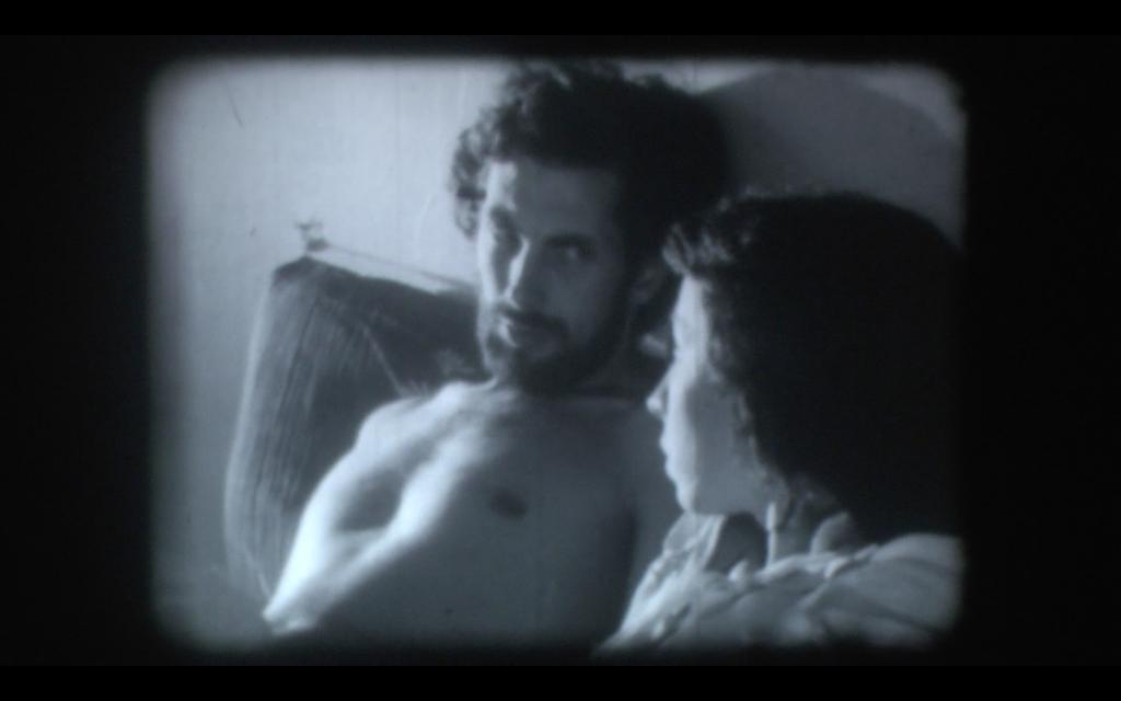 Archivo Filmico UC